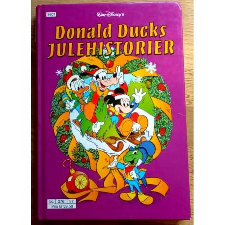 Donald Ducks julehistorier: 1997