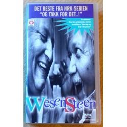 Wesensteen - Det beste fra NRK-serien (VHS)