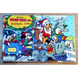 Donald Duck & Co: Julehefte 1999