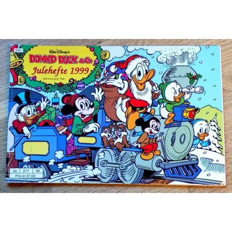 Donald Duck & Co: Julehefte 1999