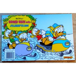 Donald Duck & Co: Julehefte 1995