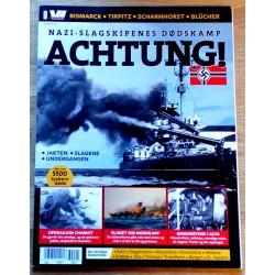 Vi Menn Spesial - 2. verdenskrig - Achtung!