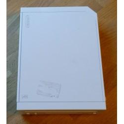 Nintendo Wii: Konsoll - Baseenhet - RVL-101
