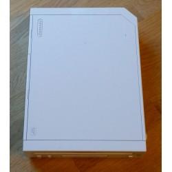 Nintendo Wii: Konsoll - Baseenhet - RVL-001
