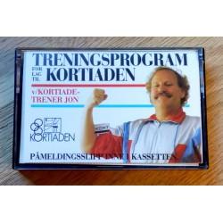 Treningsprogram for lag til Kortiaden - Jon Skolmen (kassett)