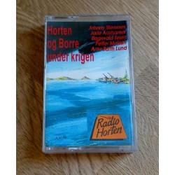 Horten og Borre under krigen - Fra Radio Horten