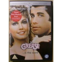 Grease: Med sangbok inkludert!