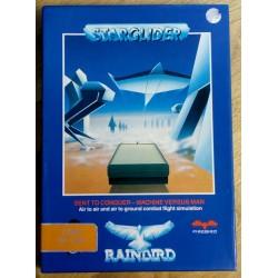 Starglider (Rainbird) (Commodore 64 / 128)