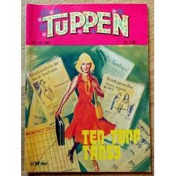 Tuppen: 1981 - Nr. 13 - Ten-Topp Tansy