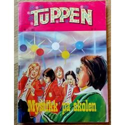 Tuppen: 1982 - Nr. 23 - Mystikk på skolen