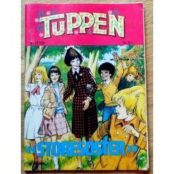 Tuppen: 1982 - Nr. 12 - Storesøster