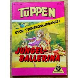 Tuppen: 1986 - Nr. 13 - Jungelballerina