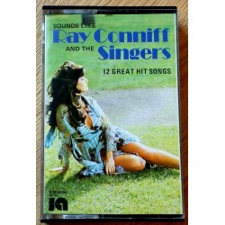 Sounds Like Ray Conniff And The Singers (kassett)