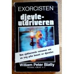 Exorcisten - Djevleutdriveren