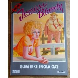 Jessica Blandy: Nr. 1 - Glem ikke Enola Gay