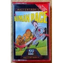 The Human Race (Mastertronic)