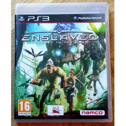 Playstation 3: Enslaved - Odyssey to the West (Namco)