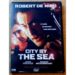 City By The Sea (DVD)