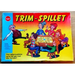 Trim-spillet (brettspill)