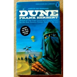 Dune - Complete and Unbridged (Frank Herbert)