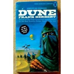 Dune - Complete and Unbridged (Frank Herbert)