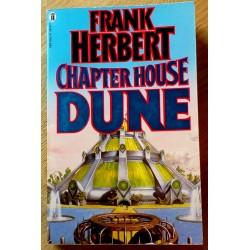 Chapter House Dune (Frank Herbert)