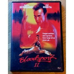 Bloodsport 2 - The Next Kumite (DVD)