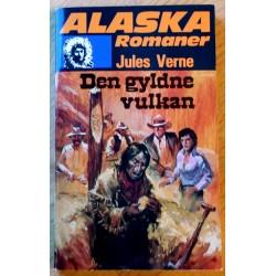 Alaska Romanene: Nr. 126 - Den gyldne vulkan (Jules Verne)
