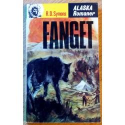 Alaska Romanene: Nr. 114 - Fanget (R.D. Symons)