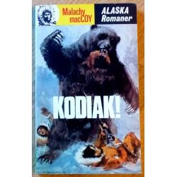 Alaska Romanene: Nr. 108 - Kodiak! (Malachy MacCoy)