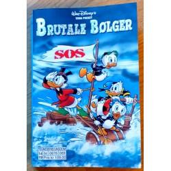 Walt Disney's Tema Pocket - Brutale Bølger
