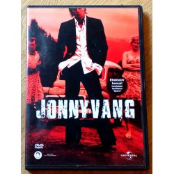 Johnny Vang (DVD)