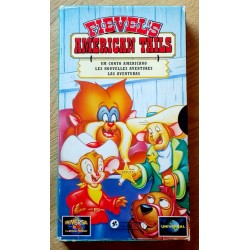 Fievel's American Tails - Nr. 1 (VHS)