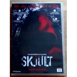 Skjult (DVD)