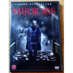Mirrors (DVD)