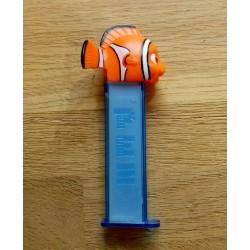PEZ dispenser: Nemi (Oppdrag Nemo)
