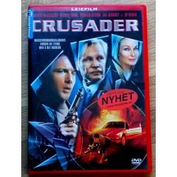 Crusader (DVD)