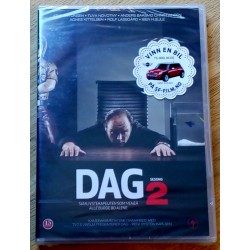 Dag: Sesong 2 (DVD)