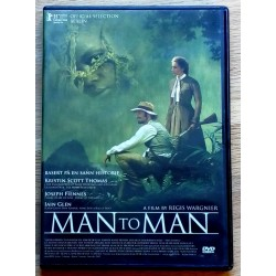 A Man to Man (DVD)