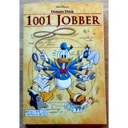 Donald Duck: 1001 jobber