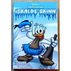 Donald Duck: Iskalde skinn