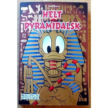 Walt Disney's Helt pyramidalsk