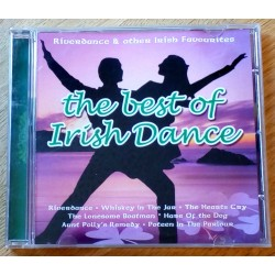 The Best of Irish Dance (CD)