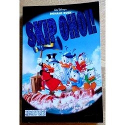Donald Duck: Skip ohoi!