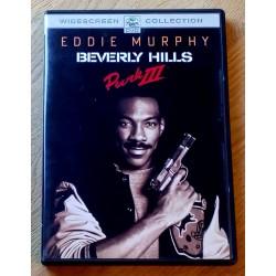Beverly Hills Purk III (DVD)