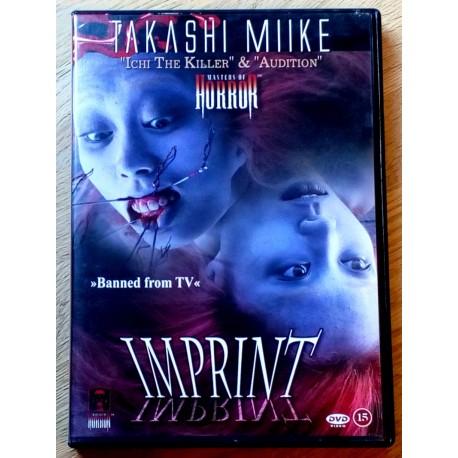 Imprint (DVD)