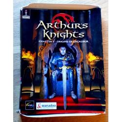 Arthur's Knights (Cryo)
