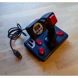 Joystick: QuickJoy V - SV-125 - Superboard