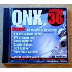 Amiga Format: AFCD 36 - February 1999