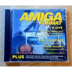 Amiga Format: AFCD 4 - September 1996